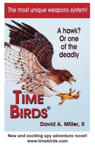 Time Birds poster copy