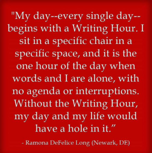 Ramona Quote