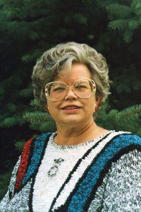 Catherine McClean 2