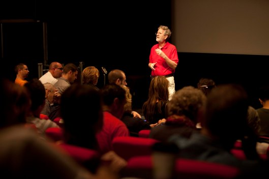 Michael-Hauge-Presenting-Story-Keynote-Large-Audience