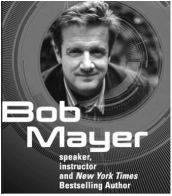 Bob Mayer 2