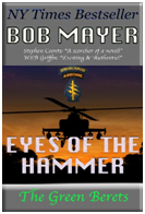 Bob Mayer Book