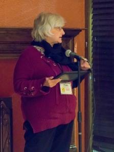 Peggy Adamczyk