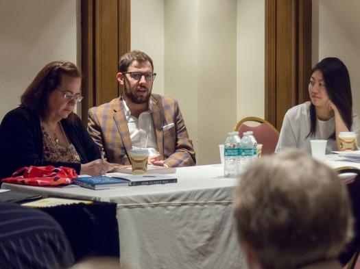 Agent Editor Panel