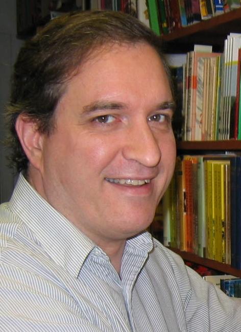 David Fessenden Headshot