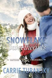 Carrie Turansky bookcover 2