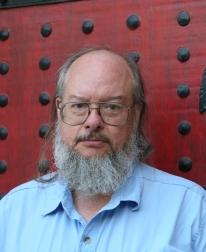 Tim Esaias