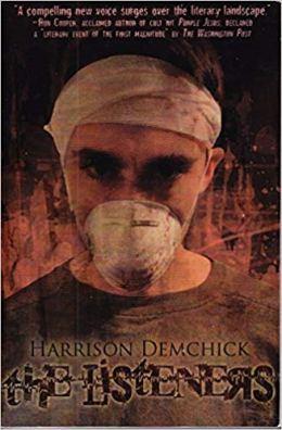 Harrison Demchick Bookcover
