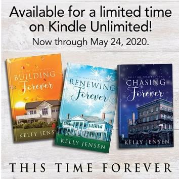 Kelly Jensen Book Sale